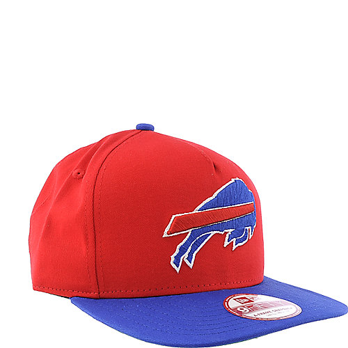 New Era Caps Buffalo Bills Cap