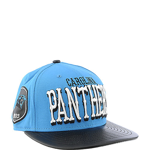 New Era Caps Carolina Panthers Cap