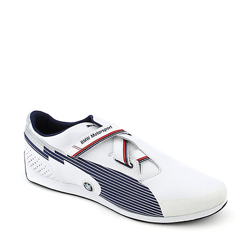 Puma Mens Evo Speed Low