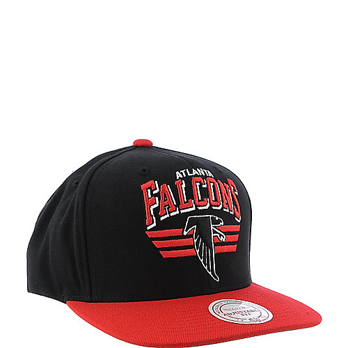 Mitchell and Ness Atlanta Falcons Cap