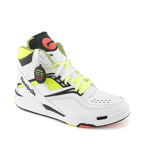 Reebok Mens Twilight Zone Pump
