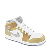 Kids Girls Jordan 1 Phat (PS)