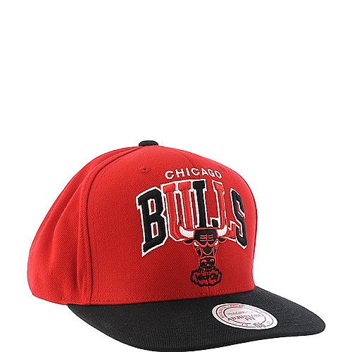 Mitchell and Ness Chicago Bulls Cap