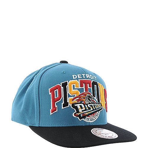 Mitchell and Ness Detroit Pistons Cap