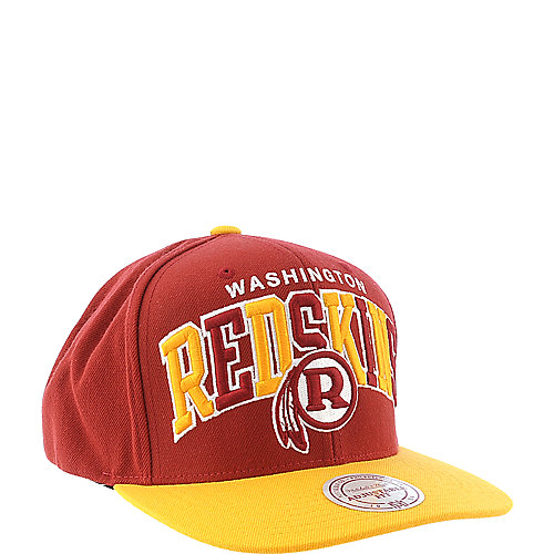 Mitchell and Ness Washington Redskins Cap