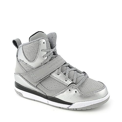 Jordan Girls Jordan Flight 45 High (PS)