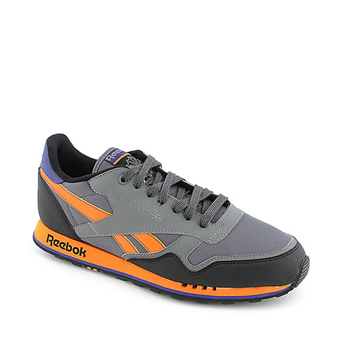 Reebok Mens Classic Leather Trail