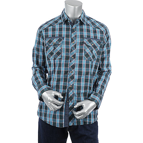 Jordan Craig Mens Long Sleeve Shirt