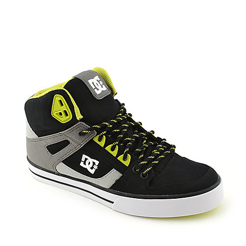 DC Shoes Mens Spartan High WC TX