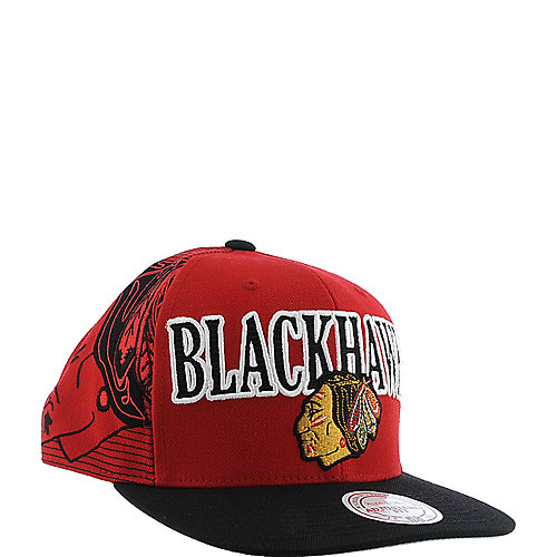 Mitchell and Ness Chicago Blackhawks Cap
