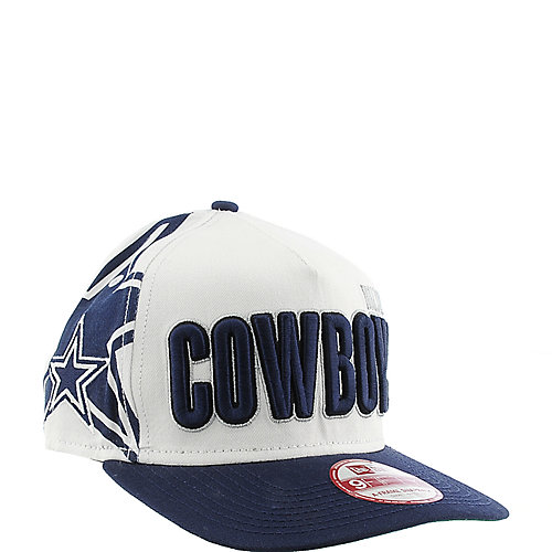 New Era Caps Dallas Cowboys Cap