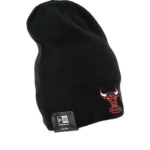 New Era Caps Chicago Bulls Knit Cap