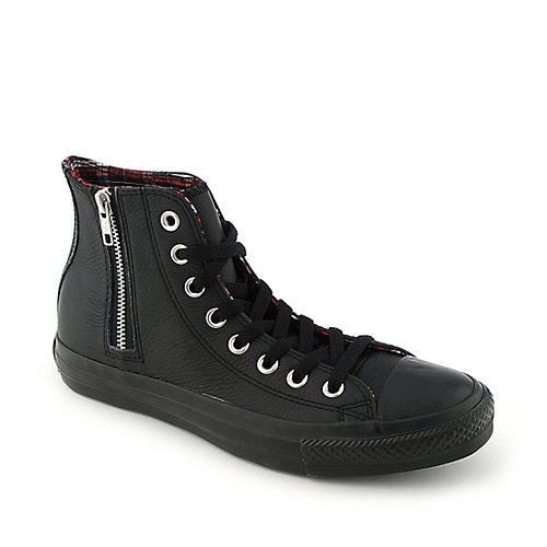 Converse Womens All Star Side Zip Hi