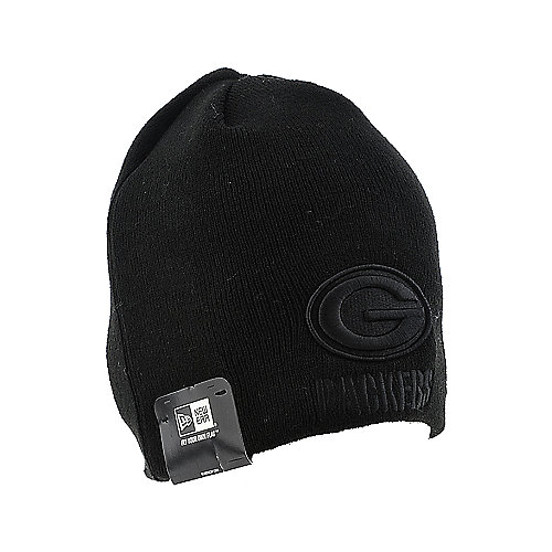 New Era Caps Green Bay Packers Knit Cap