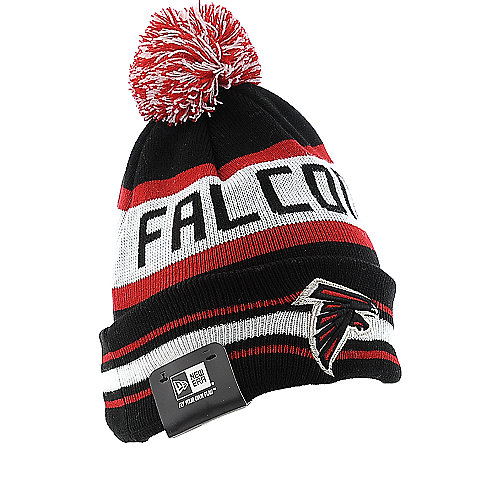 New Era Caps Atlanta Falcons Knit Cap