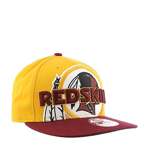 New Era Caps Washington Redskins Cap