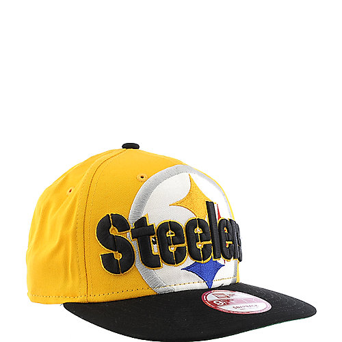 New Era Caps Pittsburgh Steelers Cap