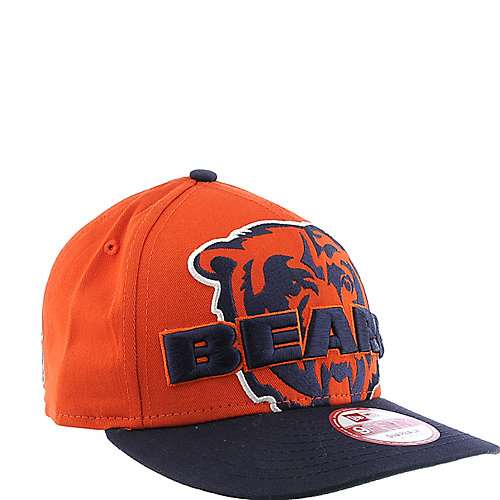 New Era Caps Chicago Bears Cap