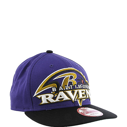 New Era Caps Baltimore Ravens Cap