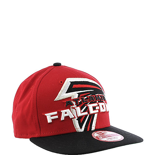 New Era Caps Atlanta Falcons Cap