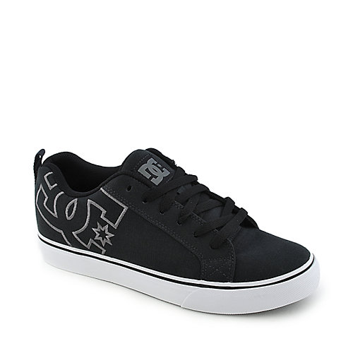 DC Shoes Mens Court Vulv TX