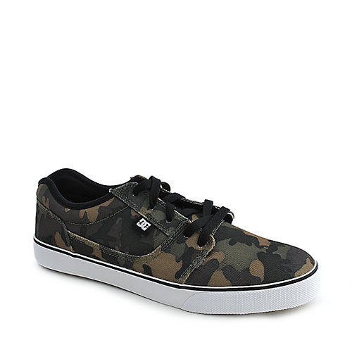 DC Shoes Mens Bristol SP