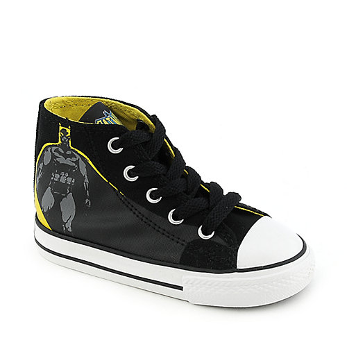 Converse Infant Chuck Taylor Batman Hi