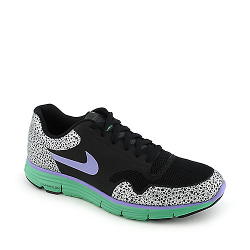 Nike Mens Lunar Safari Fuse+