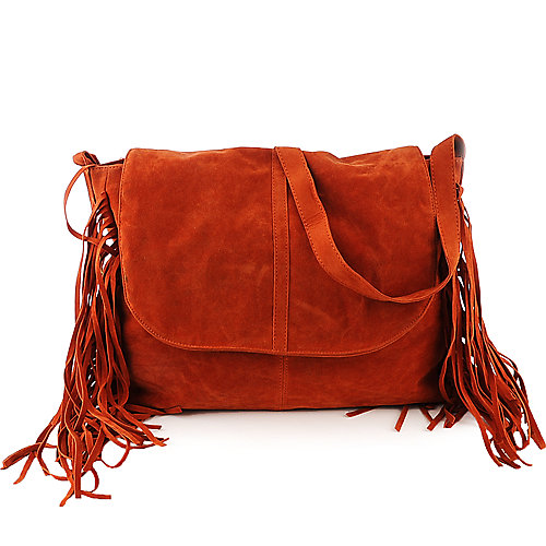 nuG Side Fringe Hobo