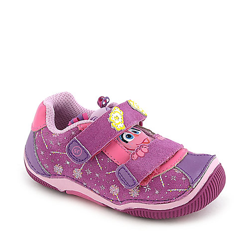 Stride Rite Toddler Abby Cadabby 2.0