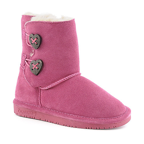 Bearpaw Kids Trish