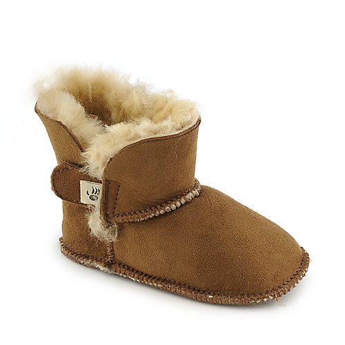 Bearpaw Infant Cottonwood