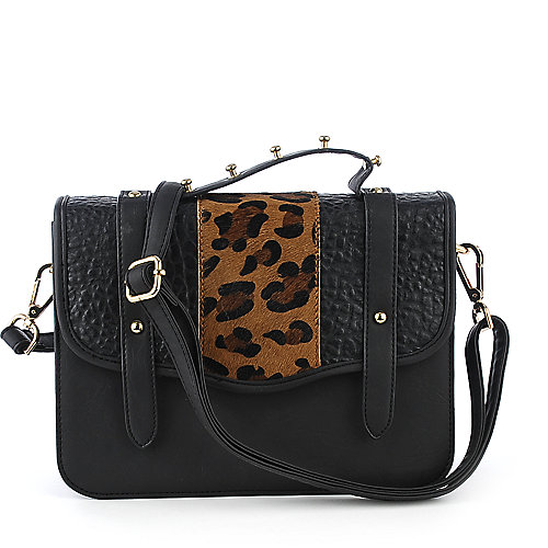 Shiekh Flap Handbag