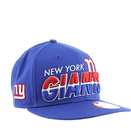 New Era Caps New York Giants Cap