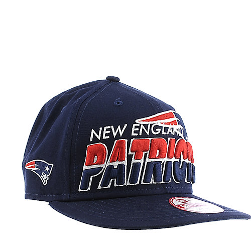 New Era Caps New England Patriots Cap