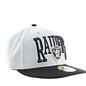 Oakland Raiders Cap