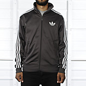 Mens Firebird Tracktop Jacket