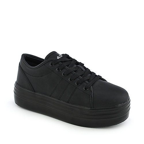 Cute To The Core Womens Blyke Low