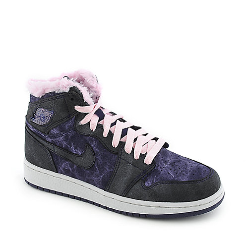 Jordan Kids AJ 1 Retro High Prem (GS)