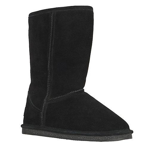 Lugz Womens Zen Hi boot  Black Mid-Calf Boots