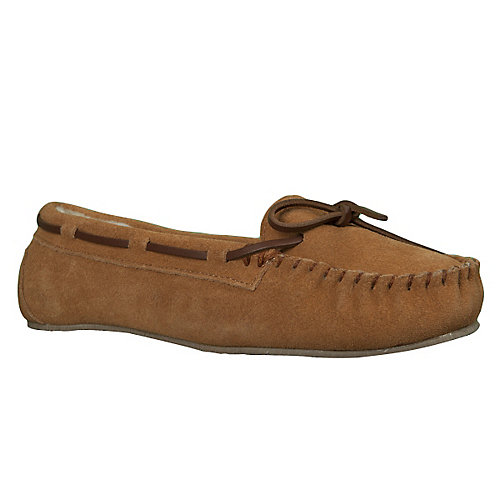 Lugz Laurel  Tan Flat Shoes