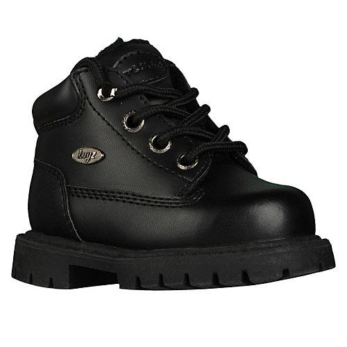 Lugz Infant Drifter Fleece Infant Shoes Black