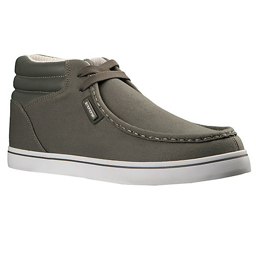 Lugz Mens Ease Sneaker Grey