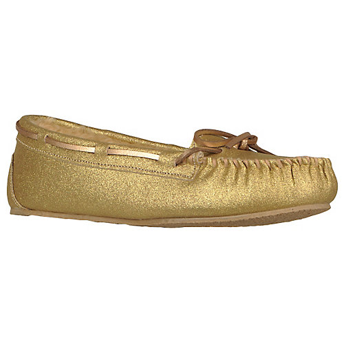 Lugz Laurel Spark Lt Gold Gold Shoes