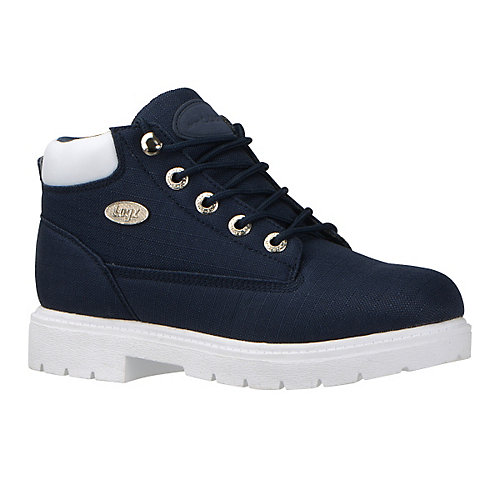Lugz Shifter Ripstop Navy