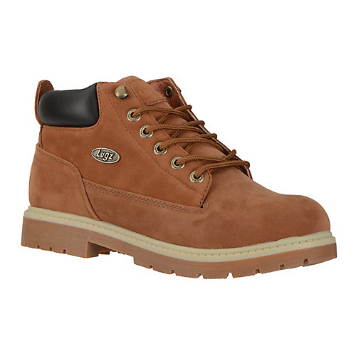 Lugz Warrant SR Casual Boots Tan