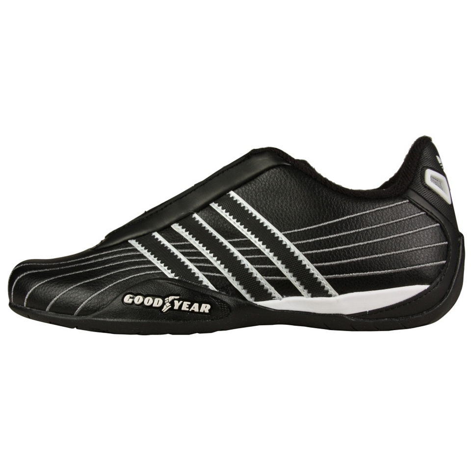 adidas Goodyear Race CMF (ToddlerYouth) 014659 Driving Shoes