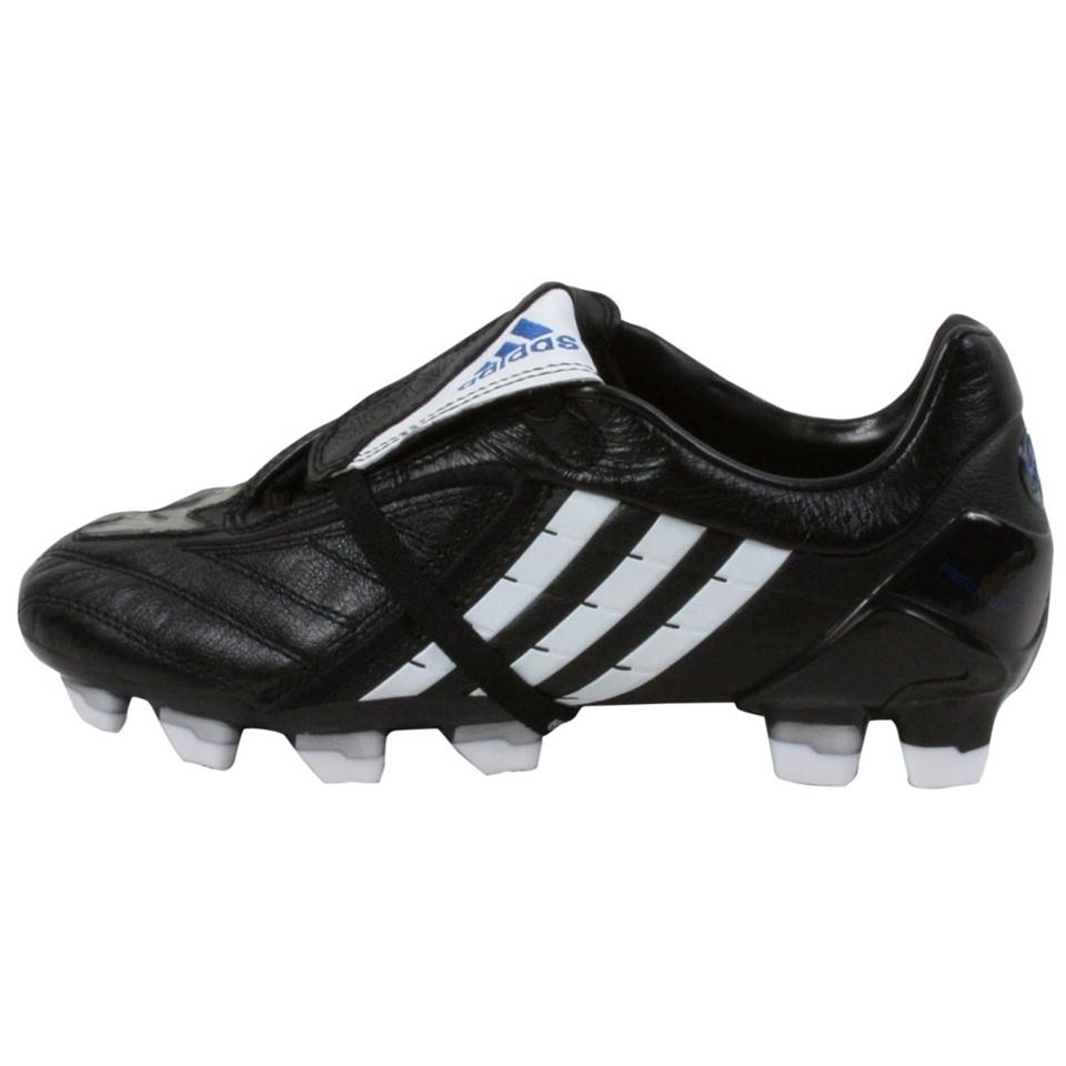 promo code 098d3 8f85d adidas Predator PowerSwerve TRX FG (Youth) 016054 Soccer Shoes