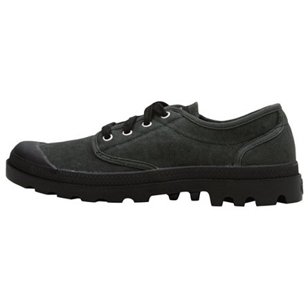 Palladium Pampa Oxford