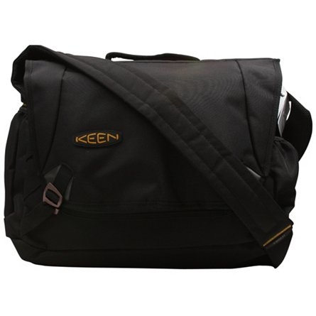 "Keen Harrison 15"" Check Point Messenger"